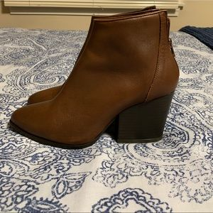 Summit Booties from Italy